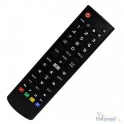 Controle Remoto para Tv Lg Lcd Led Smartv Samsung  / LG LE7002/LE7044
